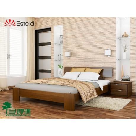Дерев`яне Ліжко Титан