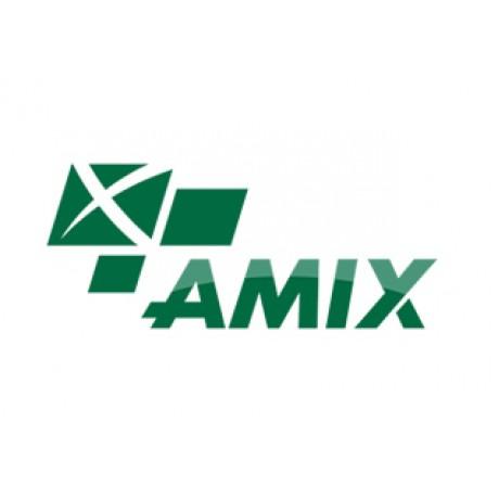 Ручка AMIX хром A008-96/С (допродажа)