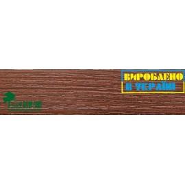 Крайка Kromag PVC Венге Шоколадний 16.03 22x0,6