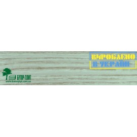 Крайка Kromag PVC Вудлайн Крем 20.02