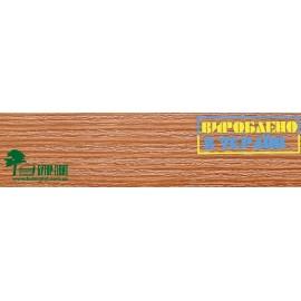Крайка Kromag PVC Мікадо Бронза 21.01 22x0,6