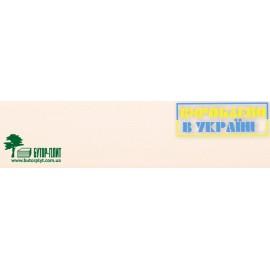Крайка Kromag PVC Крем 503.01 22x0,6