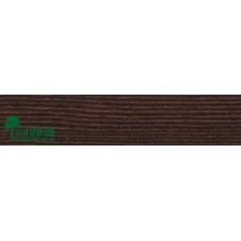 Крайка Polkemic PVC Лімба Шоколадна 17/2C 22x0,6