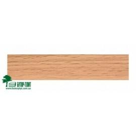 Крайка Polkemic PVC Бук 381 01/4 22x0,6