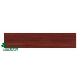 Крайка Polkemic PVC Червоне дерево 10/1 22x0,6