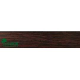 Крайка Polkemic PVC Червоне дерево ТЕМНЕ 10/2 22x0,6