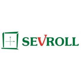 Розсувні системи Sevroll