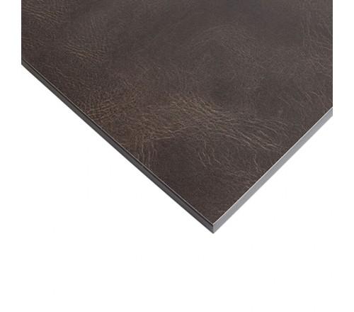 Компакт-плита FUNDERMAX HPL 0528 FH Салон FINE HAMMER Saloon 4100x610x12 (чорне ядро)