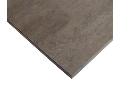 Компакт-плита FUNDERMAX HPL 0540 FH Арісто FINE HAMMER Aristo 4100x610x12 (чорне ядро)