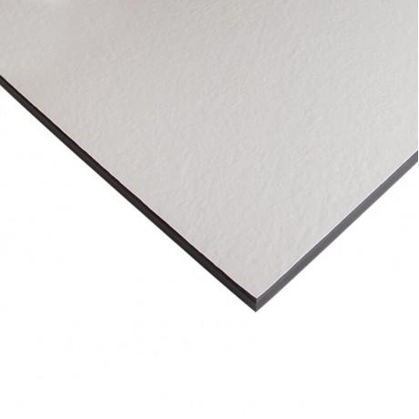 Компакт-плита FUNDERMAX HPL 0741 SX Березовий сірий SAXUM Birch Grey 4100x640x12 (чорне ядро)