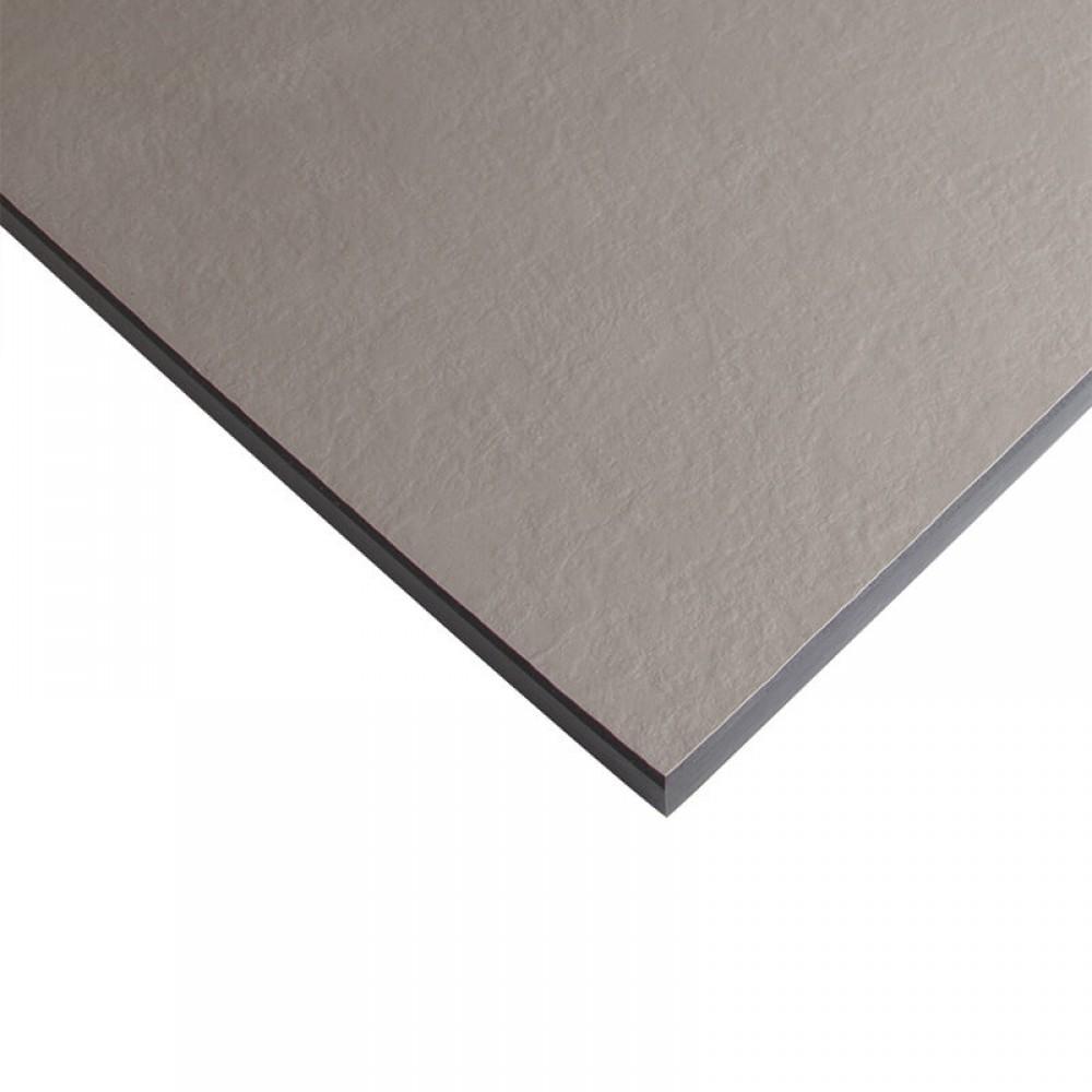 Стільниця FUNDERMAX HPL 0755 SX Теплий темно-сірий SAXUM Warm Grey-Dark 4100x640x12 (чорне ядро)