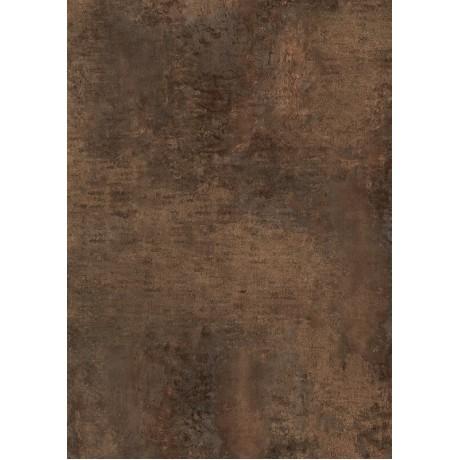 Стільниця FUNDERMAX HPL 0794 NN Patina Bronze ENDURO 4100x640x12 (чорне ядро)