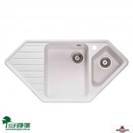 Мийка Granado Ibiza White