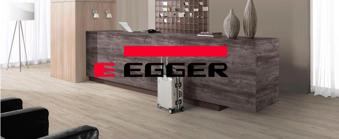 Нова колекція від Egger