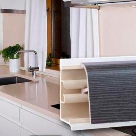 Кухонний плінтус