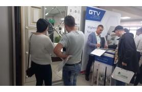 Відкриття в Мукачеві